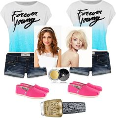 """""""Talent show 2013"""" by hipsta-kidd on Polyvore"""