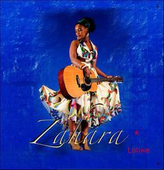 Zahara..South Africa..love her music