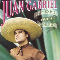 Juan Gabriel - El Mexico Que Se Nos Fue - MEO Music