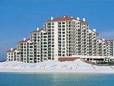 Tops'l Beach Manor in Destin, FL