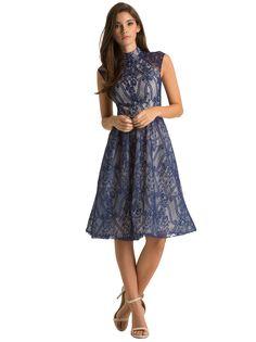 Chi Chi Reiley Dress - chichiclothing.com