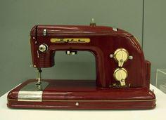 Sewing machine Tula