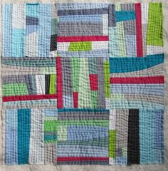alamosa quilter - great use of color