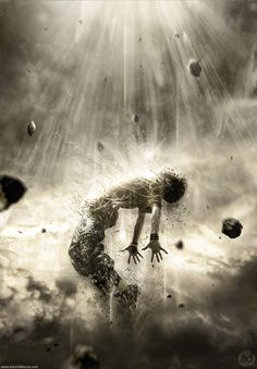 Create a Powerful Human Disintegration Effect in Photoshop in 30 New Photo Manipulation Tutorials