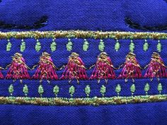 """Machine embroidery design from www.stitchingart.com the design set is called """"CATS"""""""