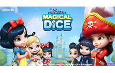 Disney Sihirli Dünya 155 Ülkede!