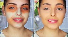 Top 14 Overnight Beauty Tips – Homemade Beauty Tips Clean Your Liver, Concealer, Aloe Vera Skin Care, Homemade Beauty Tips, Cosmetic Items, Cosmetic Procedures, Beauty Industry, Health And Beauty, Health Tips