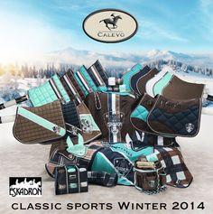 CALEVO® - Classic Sports Winter 2014