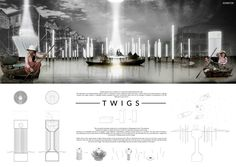 "Одиннадцатый международный архитектурный конкурс ""Идея за 24 часа"" - ""Шекспир"""