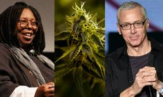 Best of 2014: Whoopi, Dr. Drew and 13 other pot op-eds that defined the year