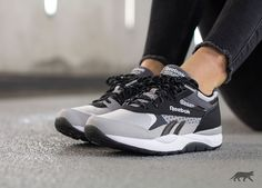 REEBOK X WOOD WOOD VENTILATOR SUPREME AFF #reebok #womens #asphaltgold #sneakerstore