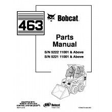 a931b97cf25db750f574e1336195a2d6 skid steer loader repair manuals bobcat 463 skid steer loader parts manual pdf bobcat manuals Bobcat 873 Wiring Harness Diagram at creativeand.co