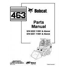 a931b97cf25db750f574e1336195a2d6 skid steer loader repair manuals bobcat 463 skid steer loader parts manual pdf bobcat manuals Bobcat 873 Wiring Harness Diagram at aneh.co