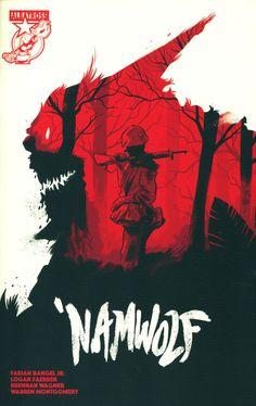 'Namwolf #1 (Issue)