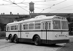1937 Trolleybus Bus Terminal, Bus Coach, Of Montreal, Canada, Bus Stop, Rue, Evolution, Transportation, Photos