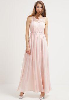 Das zarte Rosa wird dich verzaubern. Laona Ballkleid - rose blush für 189,95 € (10.04.16) versandkostenfrei bei Zalando bestellen.