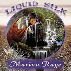 Marina Raye   Liquid Silk CD