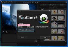 CyberLink YouCam 5 Crack DownloadDownload Software Full Version Free