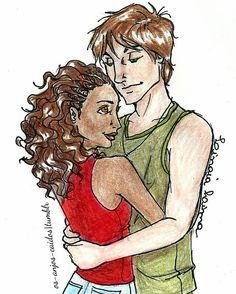 Maia & Jordan