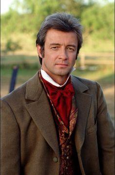James Read as George Hazard - North & South