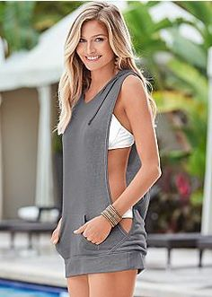 Bathing Suit Cover Up Dresses, Skirts, and Tunics #bathingsuits