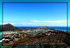 Oahu Hiking Trails - Great site for a summary of the trails