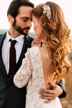 2290 best Hair & Makeup images on Pinterest in 2018 | Wedding hair ...