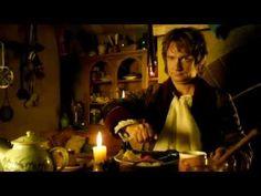 The Hobbit Spoof - YouTube