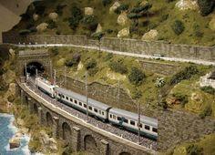 modellismo ferroviario plastici - Cerca con Google