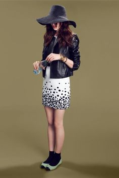 Spring-Summer 2013 Ready to Wear by