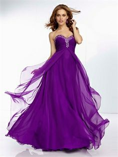 51cb4ec341 Pretty Sweetheart Beadings Low Cut-out Chiffon Prom Dress PD11455  www.dresseshouse.co.uk