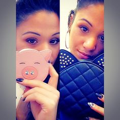 #goodmorning #buongiorno #Asos #shopping #piggy #cat #portamonete #purse #pigpurse #pigwallet #newbag #catbag #blakcat #loveit #loadoro #veryhappygirl #sosoddisfazioni #satisfaction #smile #pink #blak