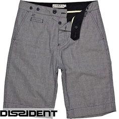 Rick Owens DRKSHDW casual drop-crotch shorts | Men's Shorts ...