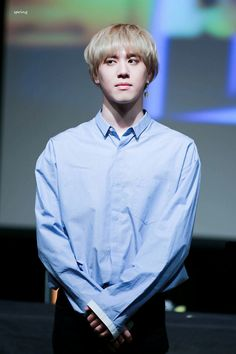 180323 Yugyeom at Seocho fansign cr: spring_got7