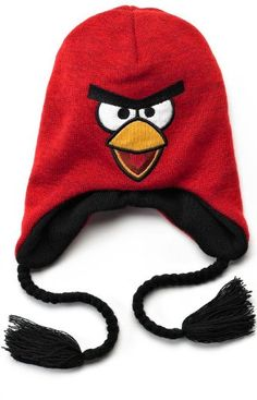 12 Fun Beanie Hats for Gamers and Geeks | Gifts For Gamers & Geeks