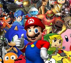 The Best Video Game Franchises of All Time