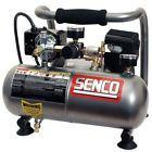 Senco PC1010 1 Gallon 1/2 HP Electric Mini Air Compressor Brand New - http://home-garden.goshoppins.com/tools/senco-pc1010-1-gallon-12-hp-electric-mini-air-compressor-brand-new/