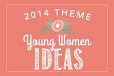 Great ideas http://indulgy.com/post/10zFexVKI2/ideas-for-young-women-activities-multitude-o