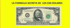 Convierte $50 Dlls en $1325 Dlls en 7 Dias