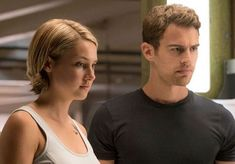 Theo James and Ruth Kearney relationship seems to be heading towards split. Is James falling hard for his co-star Shailene Woodley? Tris Und Four, Divergent Four, Tris And Tobias, Divergent Fandom, Divergent Trilogy, Divergent Dauntless, Tris Et Quatre, James Bond Actors, Shailene Woodly