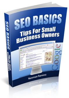 Seo Basic : Tips for Small Business Owners