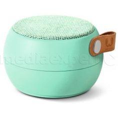 Głośnik Bluetooth FRESH N REBEL H2O Fabrick Edition Peppermint