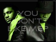 Kirk Franklin and Da TRUTH - I Like Me