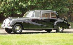 1960 Armstrong Siddeley