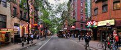 https://flic.kr/p/cXuAzu   Greenwich Village