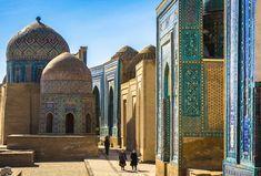A photographic tour through the Silk Road countries of China, Kazakhstan, Kyrgyzstan, Tajikistan, Uzbekistan and Turkmenistan.