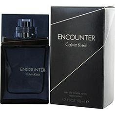 ENCOUNTER CALVIN KLEIN Cologne by Calvin Klein for men. It smells yummy!