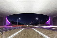 ACT Roadway Bridge