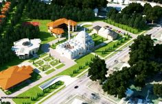 ISLAM IN AMERICA: Believe it or not, but Barack Obama and the president of Turkey are OPENING A MEGA-MOSQUE in Lanham, Maryland. America has been hijacked and betrayed, and unable to wake from her toxic slumber. #Obama #IslamInAmerica http://www.nowtheendbegins.com/blog/?p=32596