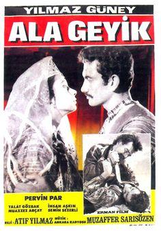 1959 Ala Geyik
